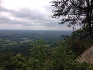 currahee view