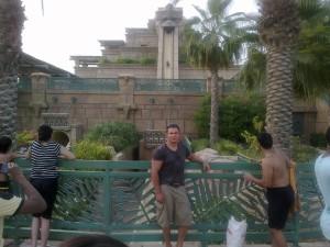 Atlantis me