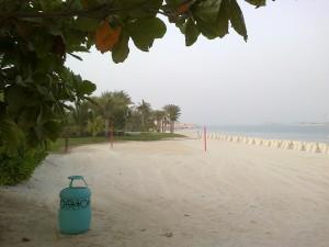 Atlantis volleyball