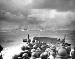Marines Tarawa
